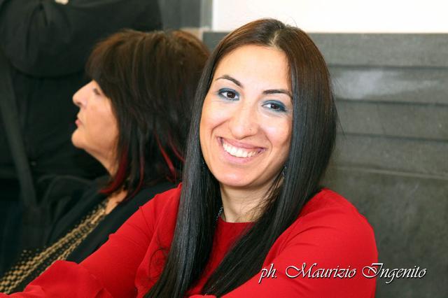 Carmen Casula, consigliere del Comune di Taranto con delega allo sport