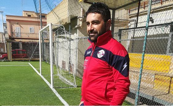 Coach Stefano Latartara: 'Quella con la Sirio è una sfida tosta...'