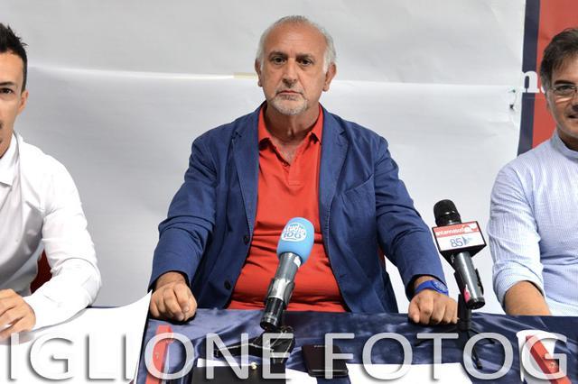 Aldo Roselli, ex direttore generale del Taranto