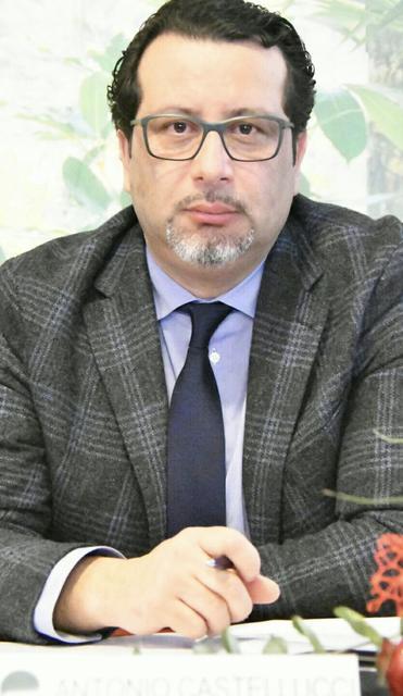 Antonio Castellucci