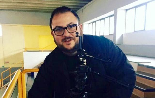 Giuseppe Mazzei, direttore generale del Bernalda Futsal