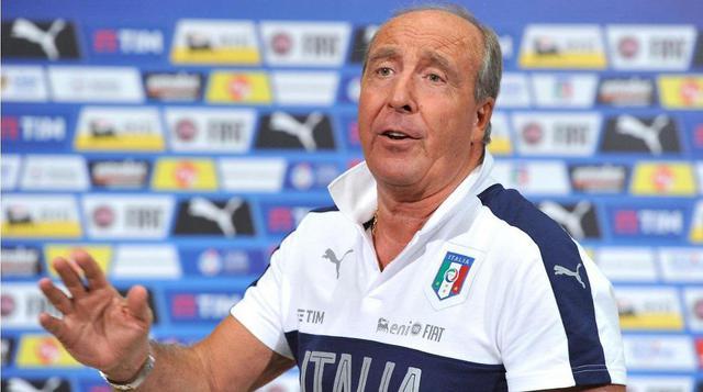 Gian Piero Ventura, nuovo allenatore del Chievo