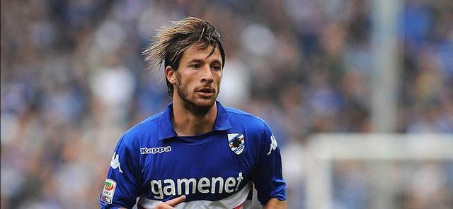 Gianluca Sansone, 32 anni