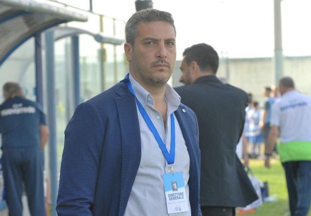 Domenico Fracchiolla - Foto Gianni Di Campi