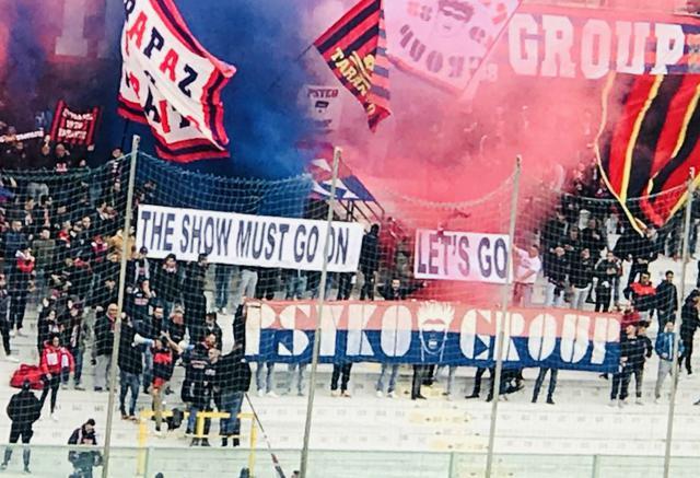 promo code c4a88 d9a48 Taranto-Sorrento: 50 regali per un Natale tutto rossoblu