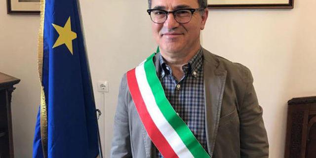 Pompeo Molfetta, sindaco di Mesagne