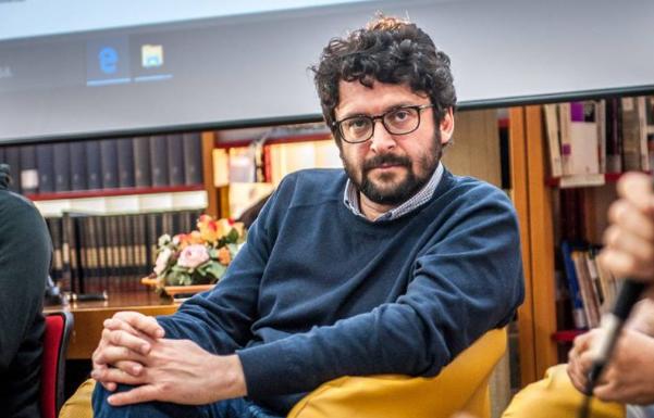 Alessandro Leogrande, giornalista e scrittore tarantino scomparso di recente