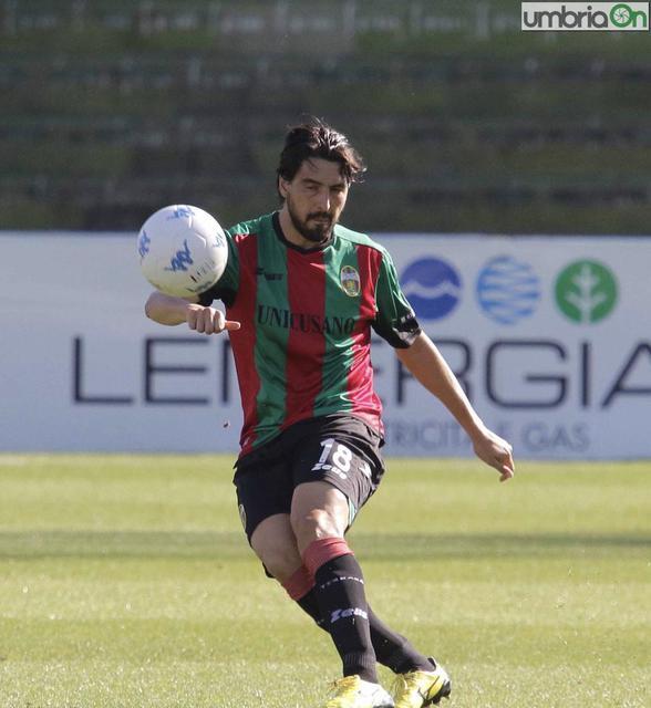 Daniele Marino, difensore classe 1988
