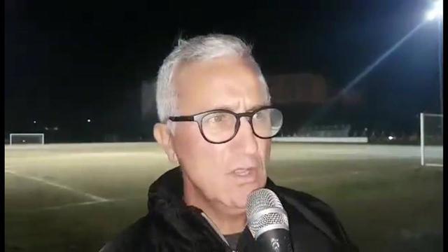 Nicola Ungaro, allenatore dei Giovanissimi Provinciali della Junior Taranto