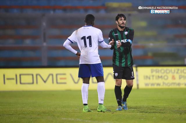 Vito Di Bari torna a Taranto dopo 8 stagioni