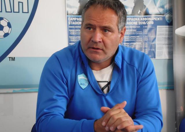 Eduardo Imbimbo - Foto Tuttomatera.com