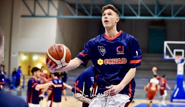 Matteo Giovara