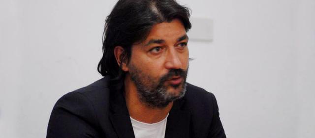Nicola Santangelo, amministratore delegato del Siracusa - Foto siracusacalciosrl.it
