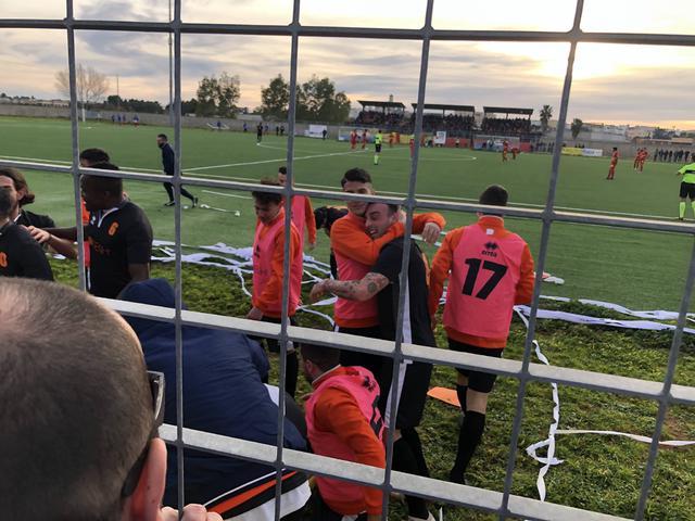 Foto Deghi Calcio