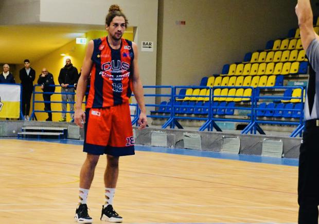 Fernandez, autore di 27 punti