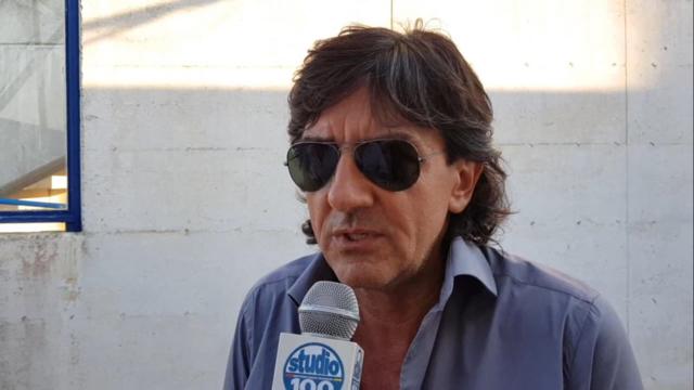 Nicola Dionisio, direttore sportivo del Brindisi