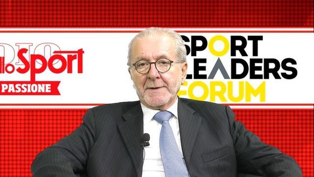 Francesco Ghirelli, segretario generale della Lega Pro - Foto Corriere dello Sport