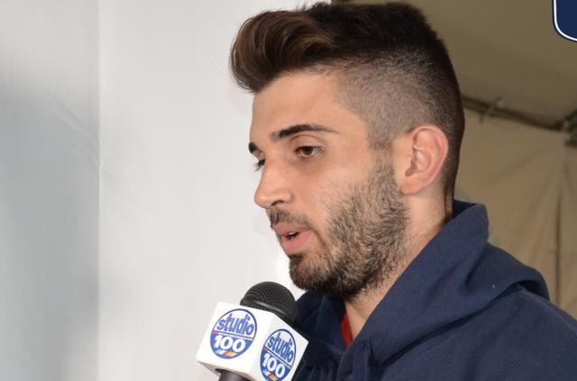 Paolo Pellegrino - Foto Nicola Carpignano/Taranto FC