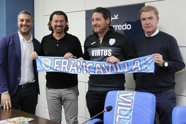 Foto Virtus Francavilla Calcio