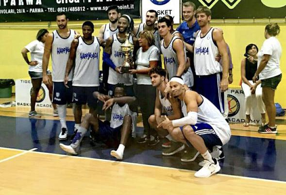 Foto New Basket Brindisi