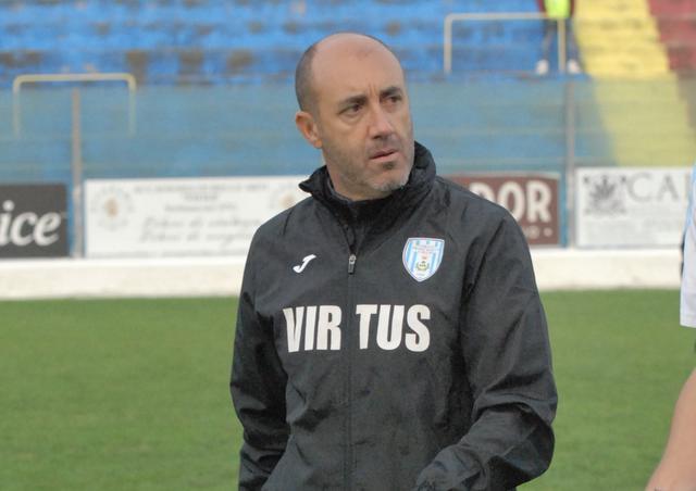Nunzio Zavettieri - Foto Gianni Di Campi