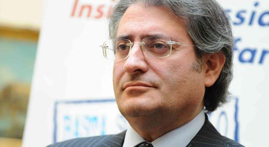 Massimo Ferrarese, imprenditore e presidente della Prefabbricati Pugliesi