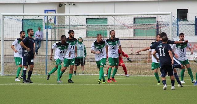 Foto USD Corato Calcio pagina Facebook