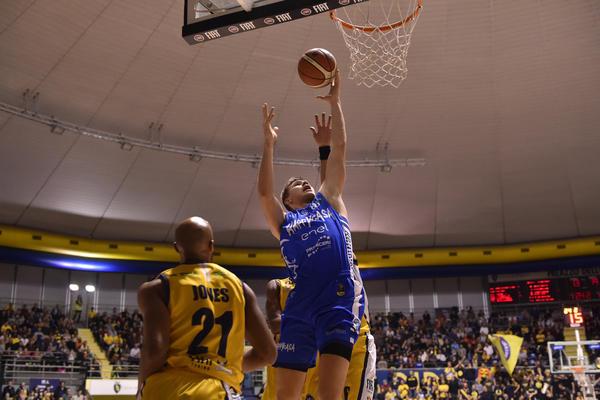 Foto New Basket Brindisi
