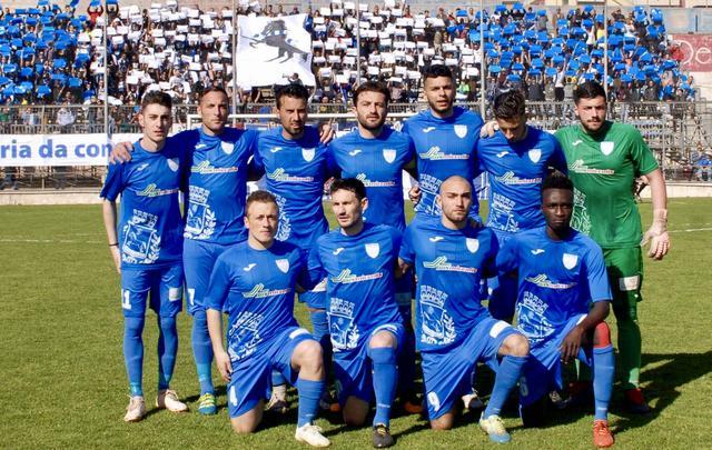 Il Martina Calcio promosso in Eccellenza - Foto Giorgia Cannella
