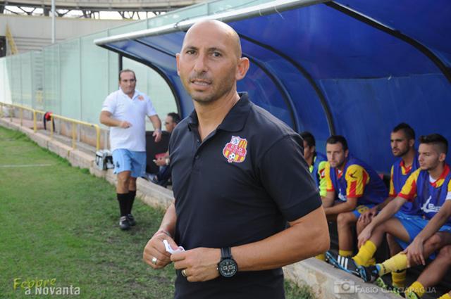 Danilo Rufini resterà alla guida del Brindisi
