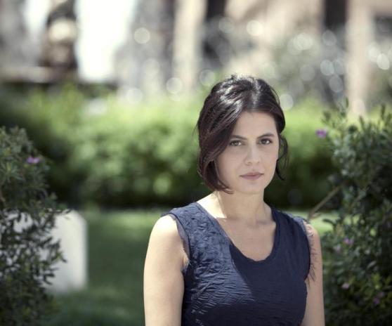 Flavia Piccinni, scrittrice tarantina