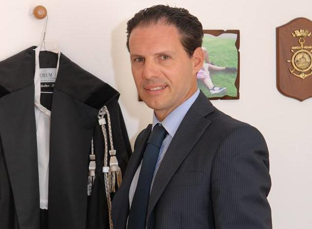 Guglielmo Boccia, presidente onorario dell'Asd Conversano