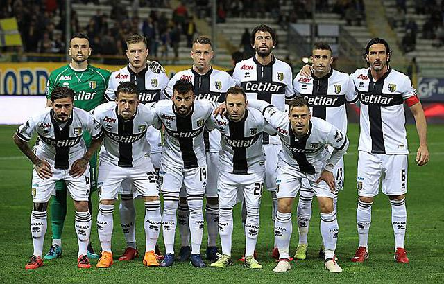 Foto Gazzetta di Parma