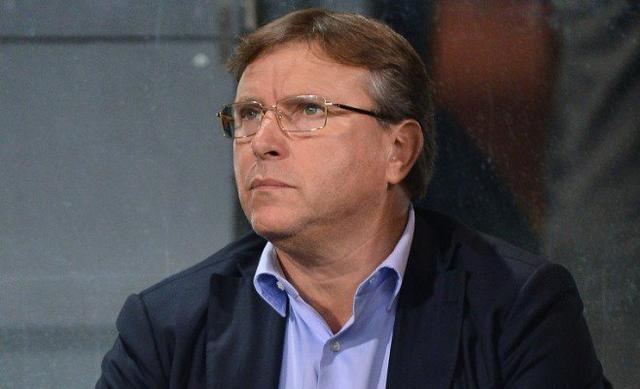Pietro Lo Monaco, ad del Catania