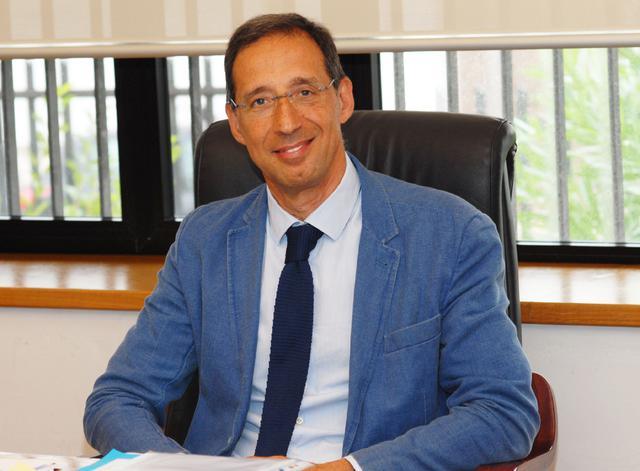 Fedele Moretti, presidente dellordine degli avvocati di Taranto