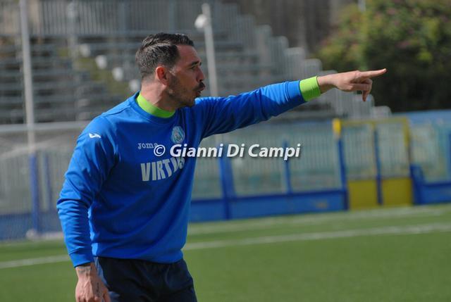 Gaetano D'Agostino - Foto Gianni Di Campi