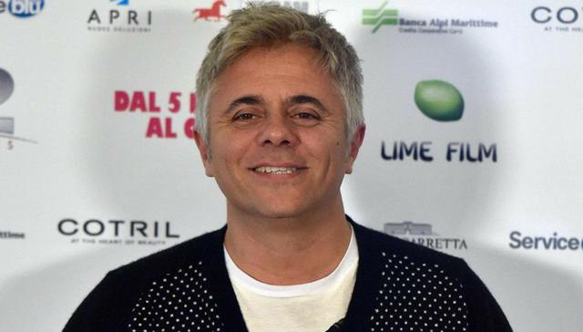 Dino Abbrescia: con Renato Pozzetto riceverà un premio speciale