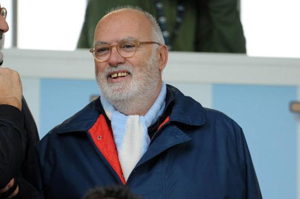 Antonio Gozzi, patron dellEntella