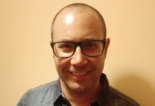 Mimmo Aiello, presidente dell'Atletic Club Taranto