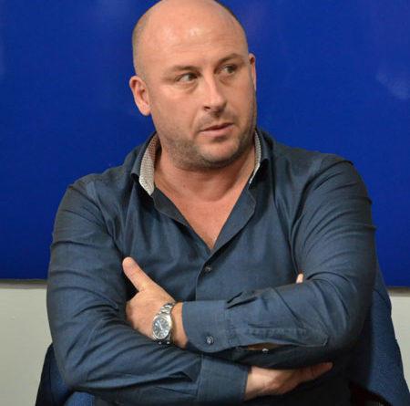 Renato Perrini, consigliere regionale di Direzione Italia
