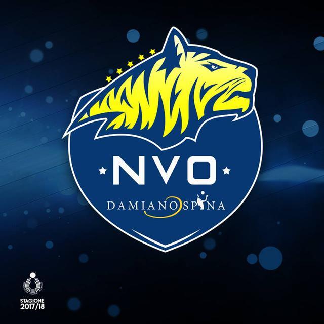 Il nuovo logo della Damiano Spina Oria