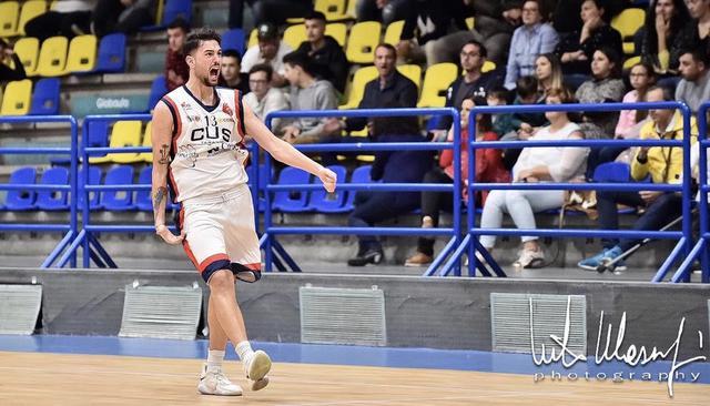 Gianluca Pannella - Foto Vito Massagli