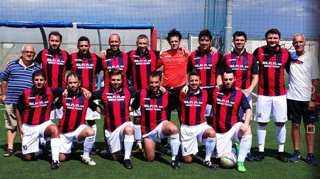 L'Ordine di Taranto nel girone con Roma, Lecce e Potenza. Oggi (14/06) il debutto in sicilia nel campionato nazionale di calcio promosso dal CNI