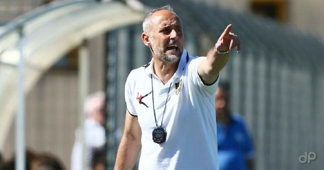 Claudio Luperto è il nuovo allenatore del Gallipoli