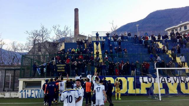 Foto Asd Città di Gragnano