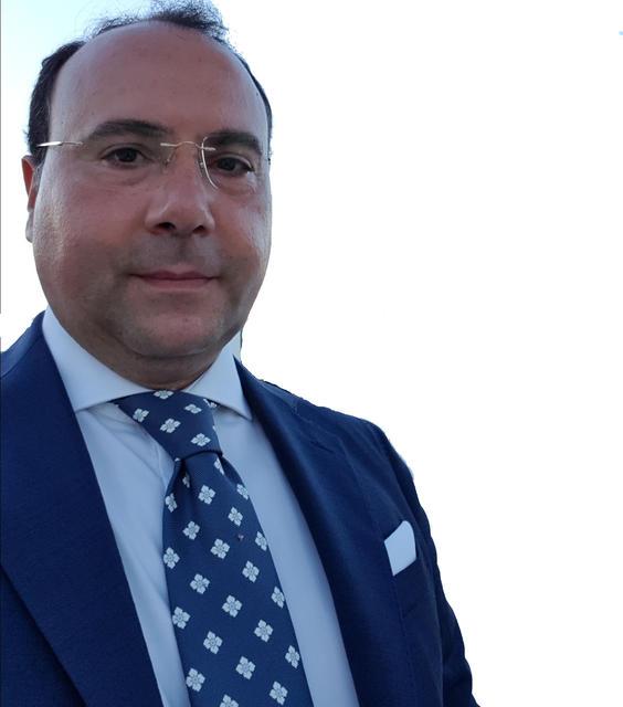 Salvatore Sibilla, presidente della Fondazione Cittadella della Carità
