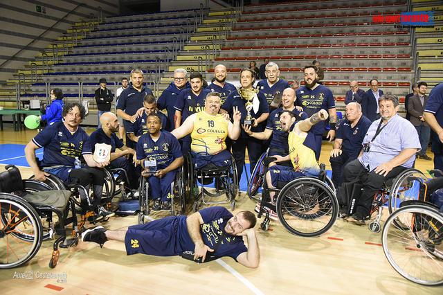 La Lupiae Team Salento - Foto Aurelio Castellaneta