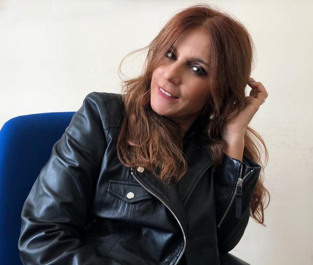 Chicca Maralfa, giornalista e scrittrice