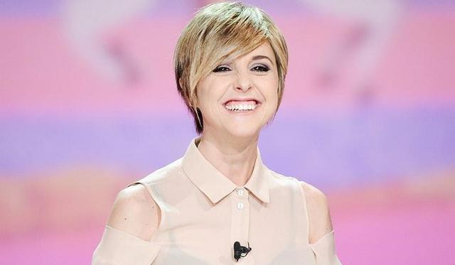 Nadia Toffa, nata a Brescia il 10 giugno del 1979