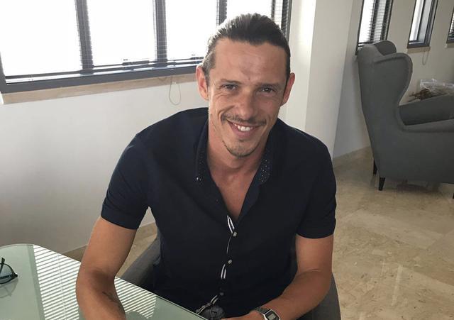 Cristiano Ancora - Foto Taranto FC